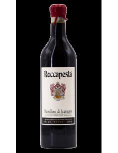 Magnum Roccapesta 2018...
