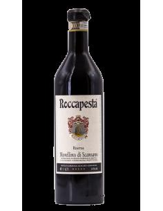 Roccapesta Riserva 2018...