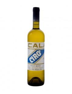 Ciro' Bianco 2019 - Scala
