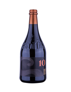 Dieci - Barley Wine 0,75 L...