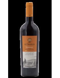Memores 2015 Igt Toscana...