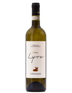 Lyra 2018 Vernaccia di San...